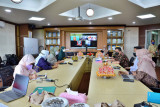 Unhas dan BPOM hadirkan program pangan aman
