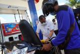 Wujudkan BBM satu harga, Pertamina Patra Niaga resmikan lembaga penyalur di Muba