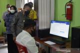 Wali Kota Palu pastikan seleksi kompetensi PPPK guru berjalan lancar
