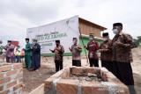 Dompet Dhuafa terus hadirkan fasilitas umum di pusat belajar mengaji Cahaya Negeri