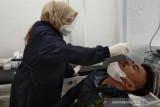 Kasus aktif COVID-19 di Kendari tersisa 162 orang