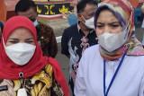 BPJN Lampung hibahkan 4 unit mesin pencacah plastik ke Bnadarlampung