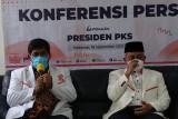 PKS percayakan penentuan kandidat Pilkada Sulsel ke pengurus daerah