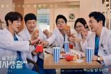 Musim kedua 'Hospital Playlist' berakhir