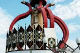 DPRD Kotim sarankan pembuatan regulasi ornamen daerah