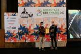 Semen Gresik sabet Nusantara CSR Award 2021