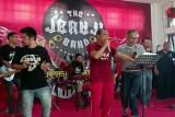 The Jeruji Band lahir dari balik jeruji besi Lapas Kelas IIA Mataram