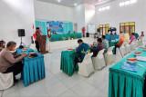 Pemkab Sukamara upayakan peningkatan produksi pangan
