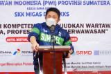 Gubernur Sumsel doakan Alex  Noerdin tabah jalani proses hukum