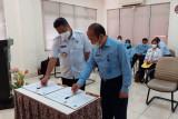 BNN meningkatkan layanan rehabilitasi Lapas Narkotika Yogyakarta