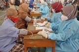 Pemkab Bantul memfokuskan vaksinasi masyarakat desa dan dusun