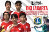 PON Papua- Esport DKI Jakarta targetkan sapu bersih emas PON XX
