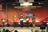 BI apresiasi Pekanbaru kota terbaik di Sumatera kendalikan inflasi