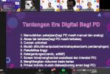 Bangun kesadaran pemerataan akses digital ke penyandang disabilitas