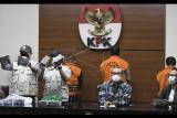 KPK amankan Rp345 juta saat OTT di Amuntai