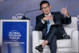 Sandiaga Uno ajak ASEAN kemas program percepatan pemulihan pariwisata