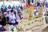 Usai direlokasi, kubah Syekh Abu Hamid dikembangkan jadi wisata religi