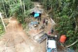 Penyidik KLHK tetapkan pemodal aktivitas tambang ilegal sebagai tersangka