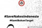 Kemenkes dan IDI sampaikan duka cita kasus kekerasan terhadap nakes di Papua