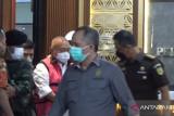Kejagung tetapkan mantan  Gubernur Alex Noerdin tersangka korupsi PDPDE