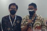 Menparekraf sebut Industri video gim Tanah Air masih didominasi luar negeri