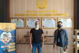 Akhirnya pihak Imigrasi pulangkan WN Suriah setelah 5 tahun tanpa tujuan di Bali