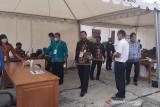 Pelaksanaan SKD CPNS Pemkab Gumas dilakukan di dua tempat