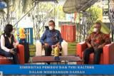 Dewas: Gubernur Kalteng selalu dukung TVRI layani masyarakat