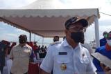 Wali Kota : Sisa 18 pasien di kapal isolasi apung di Makassar