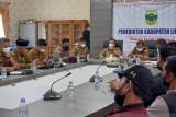 Polemik tambang di PT BBP Desa Teluk Kabupaten Lingga