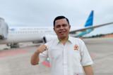 PON Papua - Kepri targetkan tujuh emas dari empat cabang olahraga