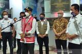 Kemenhub minta maaf atas insiden pengamanan Budi Karya di Batam