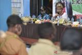 Mendes PDTT: PON XX Papua harus jadi momentum kebangkitan desa