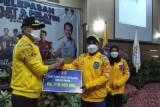Wali Kota Mataram melepas 37 atlet PON XX Papua