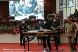 DPRD-Pemkot Manado tetapkan APBD-P 2021
