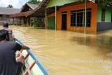 Wabup Kapuas ingatkan warga waspadai banjir