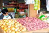 Harga bawang merah di Nunukan naik menjadi Rp35.000/kg