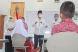 Pemkot Palembang targetkan PTM  seluruh Sekolah Dasar