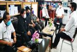 Raperda Protokol Kesehatan Kapuas dikonsultasikan ke Pemprov Kalteng