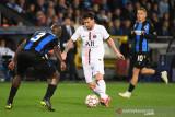 Liga Champions : Skuat bertabur bintang PSG hanya raih satu poin di markas Brugge