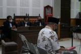 Hakim menolak eksepsi terdakwa PPK proyek benih jagung NTB