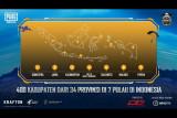 Esport - Jawara Cup ajang penggemar PUBG  Mobile unjuk kemampuan