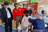BIN Daerah Jateng gelar vaksinasi massal di Banyumas