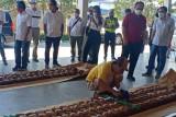 Wamendes PDTT pantau pembelian tembakau petani Temanggung oleh pabrik rokok