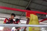 Meski hadapi kendala ini, atlet tinju Sumbar tetap optimis raih medali emas di PON Papua
