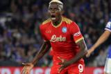 Hasil lengkap Liga Europa: Napoli imbangi Leicester 2-2