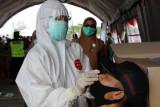 Positif COVID-19 di Lampung bertambah 63 kasus, meninggal enam orang