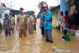 BPBD Kabupaten Batang petakan 12 titik rawan banjir