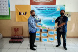 BAF komitmen salurkan bantuan anak Indonesia