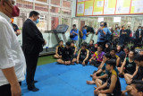 Sulsel andalkan Ismail Kadir rebut emas biliar PON Papua